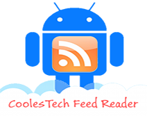 CoolesTech Rss Reader!